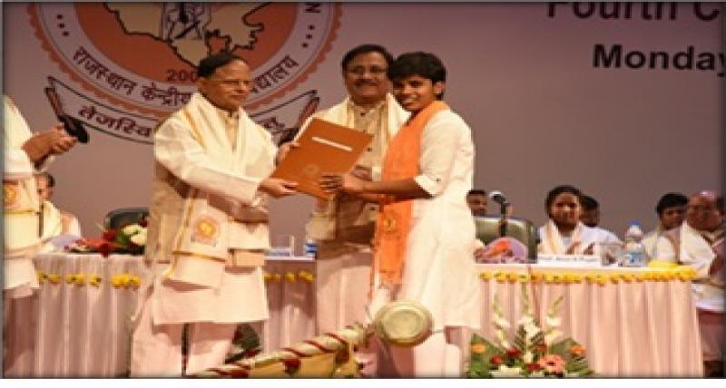 DDU Kaushal Kendra | Central University of Rajasthan